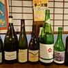 「和食&ワイン会」に参加してきました。