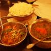 【食】南インド料理 アーンドラ・ダイニング