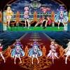フラワーナイトガール(PC):8/19アップデート&side.監獄島Scene.3