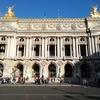 開館直後で無人のオペラ座(ガルニエ宮)は豪華絢爛な内装を楽しめて最高