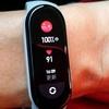 東京5千人突破!ウイルス流れが変わり続々と陽性者「Xiaomi Miスマートバンド6」SpO2機能で肺機能管理