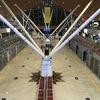 【COVID-19】マレーシア、移動制限令!発令1日目のクアラルンプール国際空港・JAL724便機内の様子