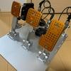 高性能SIMペダル SRP/ SRP-GT 3Pペダルを購入したゾ!(日本では第1号ユーザー)