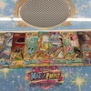 【キラキラシャイニースター】ディズニーマジックキャッスル キラキラシャイニースター第3弾を遊んできた