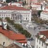 ポルトガル(2) − リスボン−バイシャ地区周辺