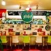 日田・南元町のボンジョルノ食堂『globe(グローブ)』で、イタリアンを満喫してきました!