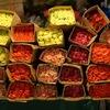 2度目のハノイは、早朝のクアン・アン花市場(Cho hoa Quang An)へ。そしてハスの花。早朝のハノイを満喫しよう。