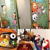 """大阪市四条畷にある絵本作家「谷口智則たにぐちとものり」さんの""""gallery cafe Zoologique""""が超絶かわいい♡"""