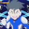 【新幹線変形ロボ シンカリオン】第6話 「貫け‼︎ シンカリオン E7 かがやき」