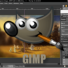 LinuxのSnapでインストールしたGIMPのテーマやフォントを変更するには
