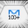 Gmailのアイコンが突然青くなったのを元に戻す方法