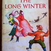「長い冬」ローラ・インガルス・ワイルダー著