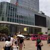 上海珍道中2  ー 上海到着1日目 上海中心部へ