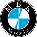 Motoholic by MBK