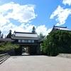 信濃国旅行記(1)上田城跡公園