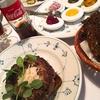 コペンハーゲン発 スモーガスボードのおいしいレストラン【クロンボー】