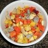 フルーツサラダレシピ