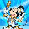 【モンスト】ミッキーマウスがまさかモンストの世界に?