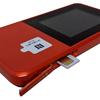 【simロックフリー】UQ版W03でdocomo系格安simを使う方法!simカード差し替え~APN設定まで!
