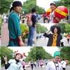 【イベントレポート】LINKくにたちリレーマラソン2018開催!!~後編~