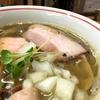 【今週のラーメン1854】 麺尊 RAGE (東京・西荻窪) 煮干しそば