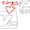 VimのデバグにGDBを使う
