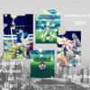 【ポケモンGO/田舎ポケ活】第32弾:サプライズは『フーパ』!伝説のポケモン集結!!『Pokémon GO FEST 2021:レイド・デイ』