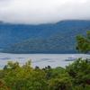 中禅寺湖(栃木県日光)