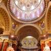 【ハンガリー】 ブダペスト 豪華絢爛!!聖イシュトヴァーン大聖堂