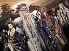 Thunderbolt Fantasy 東離劍遊紀2 ~前作を凌駕する善悪変転作劇! 悪の美女の懊悩、正義の僧侶の闇落ちも!