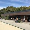 自然と共存したカフェ空間!スターバックス福岡大濠公園店