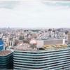 およそ20年前の名古屋の風景