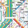 東京と大手町と日本橋…あと銀座