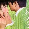 映画『美しさと哀しみと』の無料動画