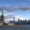 (31) アメリカへの旅〈女神とミッキーの住む都〉