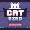 【アプリ】不思議で可愛いネコ×鳥のアクションゲーム『Cat Bird!』