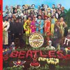 Sgt. Pepper's Lonely Hearts Club Band | The Beatles