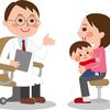 乳幼児健診にいく大人の気持ちは、だいたい3つ。