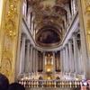 パリ市内からベルサイユ宮殿に個人で行く方法|電車で安く行ってみた!