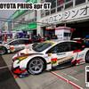 2016 AUTOBACS SUPER GT Rd.1岡山大会 30号車レポート