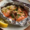 健康にいい!鮭のホイル焼きに含まれる栄養と健康効果16選について