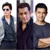 インド俳優3大カーン