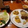 日比谷【カフェ・ド・セントロ 丸の内店】食べ放題ランチビュッフェ ¥1000