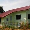 イサーンの田舎で家を建ててみた…費用について