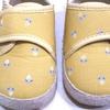 【幅広な足】赤ちゃんのファーストシューズ選び