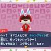 【あつ森】🌳「amiiboカード」でどうぶつ🦊を呼んでみました! 😙✨