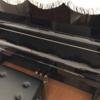 自宅にピアノが設置されました