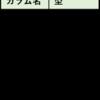 C++でプレースホルダを利用したsql文作成(sqlite3)
