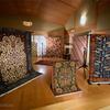 手紡ぎ・草木染ペルシャ絨毯展