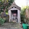 かつて民の信仰を集めた 横須賀大津の日切地蔵(横須賀市)